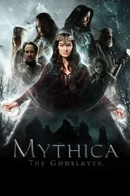 Ver Mythica: The Godslayer (2016) Online Gratis