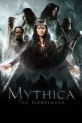 Mythica : Le crépuscules des Dieux 2016