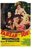 Tarzan Finds a Son! 1939
