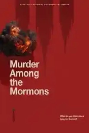 Portada Mark Hofmann: Un falsificador entre mormones