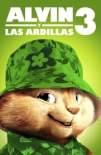 Alvin y las ardillas 3 2011
