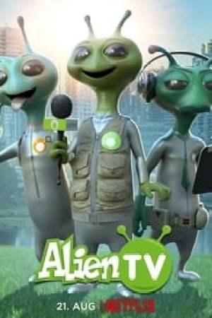 Portada Alien TV