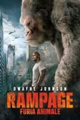 Rampage - Furia animale 2018