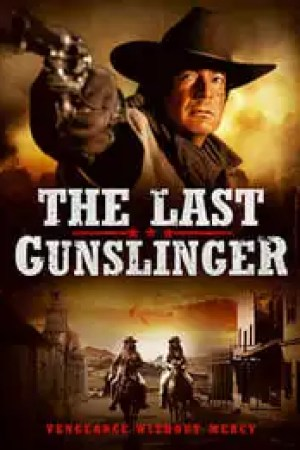 Portada The Last Gunslinger