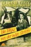 Die Frau von der man spricht 1942