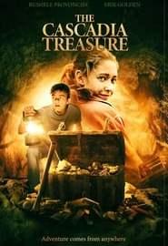The Cascadia Treasure Portada