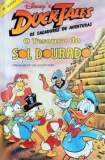 DuckTales: Treasure of the Golden Suns 1987