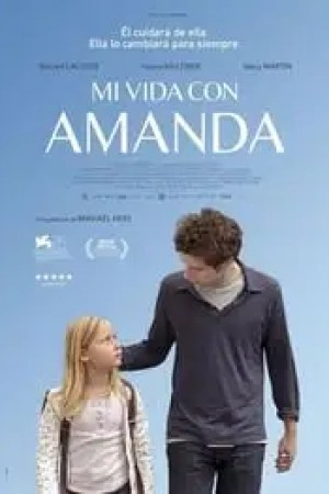 Portada Amanda