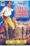 Tres lanceros bengalíes 1935