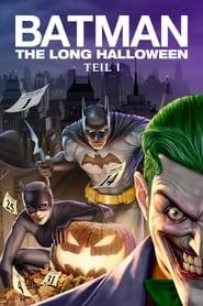 Batman: The Long Halloween - Teil 1