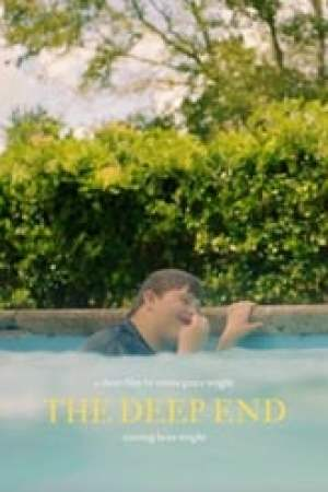 Portada The Deep End