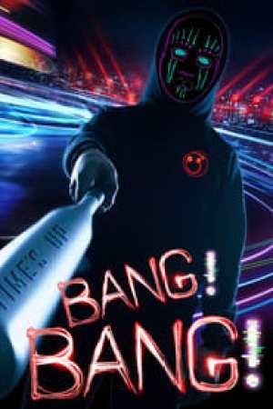 Portada Bang! Bang!