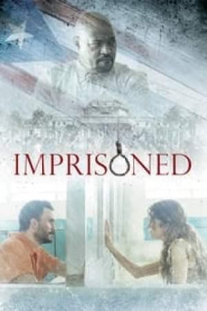 Portada Imprisoned