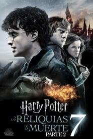 Harry Potter y las reliquias de la muerte: Parte 2