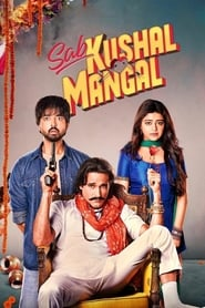Sab Kushal Mangal 2020 Hindi Movie JC WebRip 300mb 480p 1GB 720p 3GB 8GB 1080p