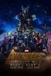 Untitled Avengers 2019