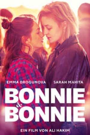 Portada Bonnie & Bonnie