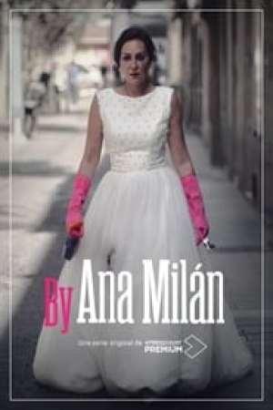 Portada By Ana Milán