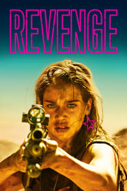 Revenge Kino Film TV