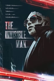 Ver The Invisible Man (2017) Online Gratis
