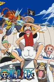 poster One Piece: The Movie