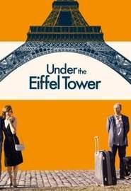 Under the Eiffel Tower Portada