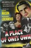 A Place of One's Own 1945