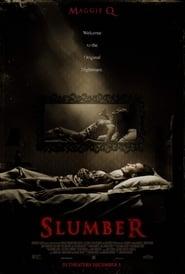Slumber: El demonio del sueño