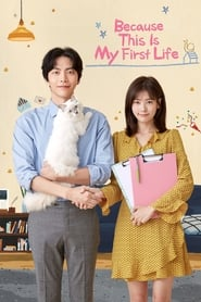 Nonton Because This Is My First Life Sub Indo : nonton, because, first, Filmapik, Nonton, Because, First, (2017), Indonesia, Download,, Streaming, Dunia21, Indoxx1