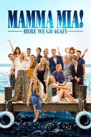 Mamma Mia! Here We Go Again Kino Film TV
