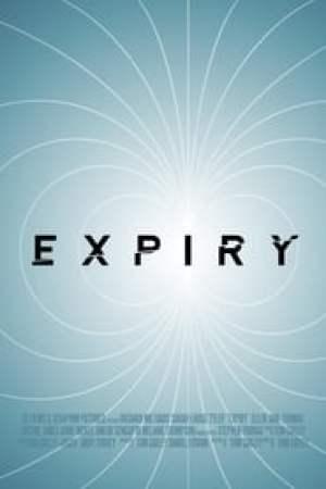 Portada Expiry