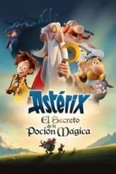 Astérix - El secreto de la poción mágica 2018