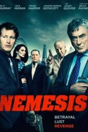 Portada Nemesis