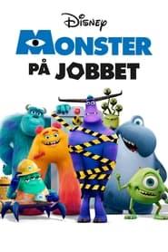 Monster på jobbet