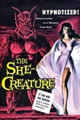 The She-Creature 1956