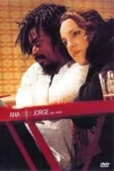 Ana e Jorge Ao Vivo 2005