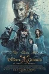 Pirati dei Caraibi - La vendetta di Salazar 2017
