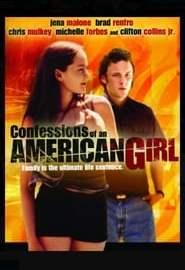 American Girl Portada