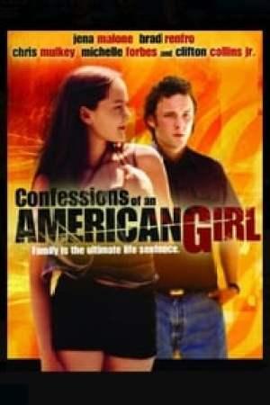 Portada American Girl