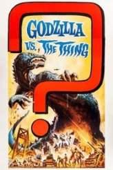 Mothra vs. Godzilla 1964