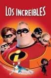 Los Increíbles 2004
