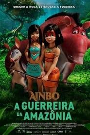 Ainbo: A Guerreira da Amazônia