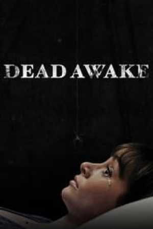 Portada Dead Awake
