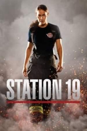 Portada Estación 19