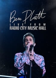 Ben Platt: Live from Radio City Music Hall Imagen