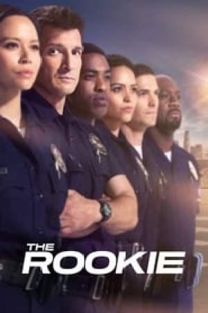 Portada The Rookie