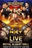 WWE United Kingdom Championship Tournament (2018) - Day Two 2018