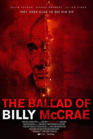 Portada The Ballad Of Billy McCrae
