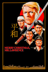 poster Merry Christmas, Mr. Lawrence