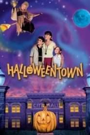 poster Halloweentown